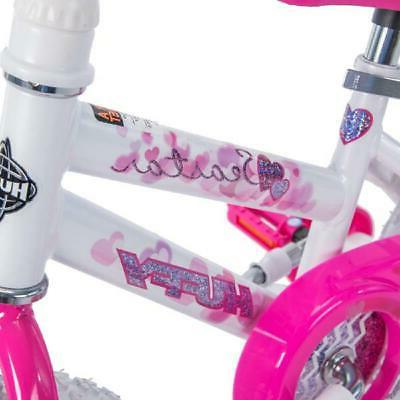 Bike Girl 12 Star Single Speed W/ 3-5