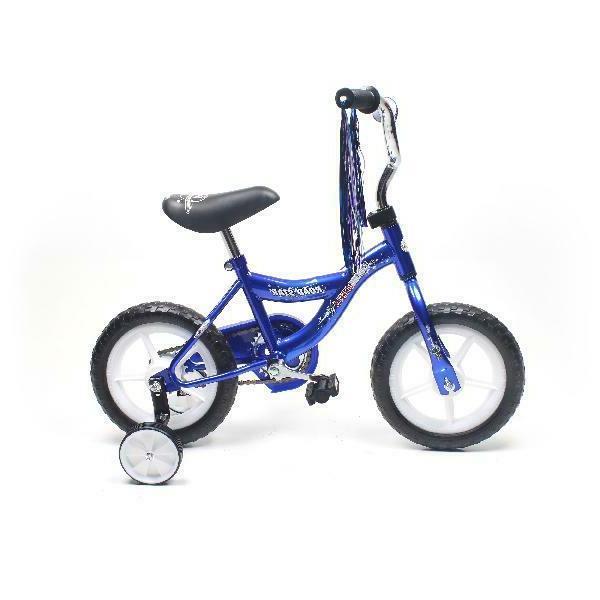 ChromeWheels BMX Bike Old, Bicycle Girls