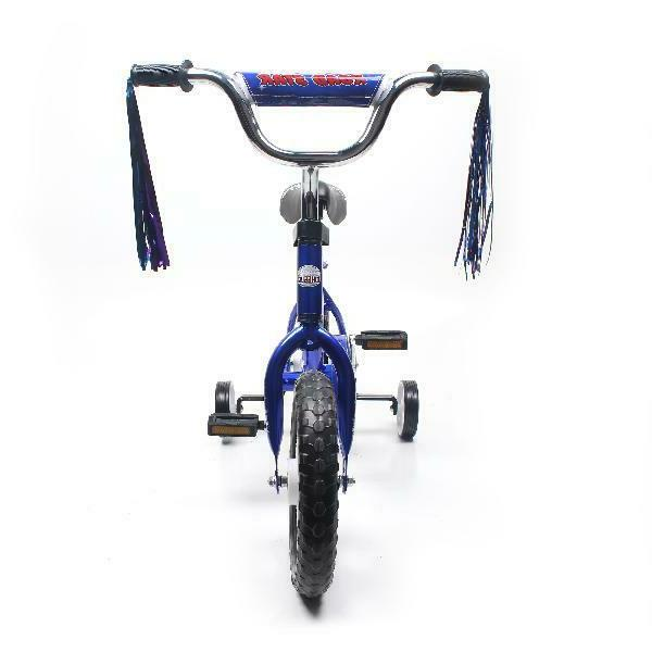 ChromeWheels Bike for 2-4 Years Old, Bicycle for