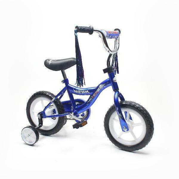 ChromeWheels BMX Bike for Old, Bicycle