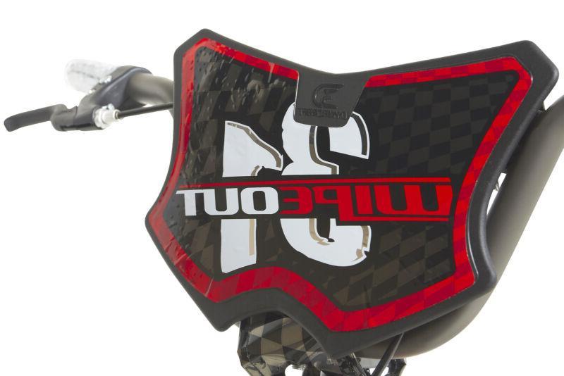 BMX Freestyle Bike 20 Inch Boys