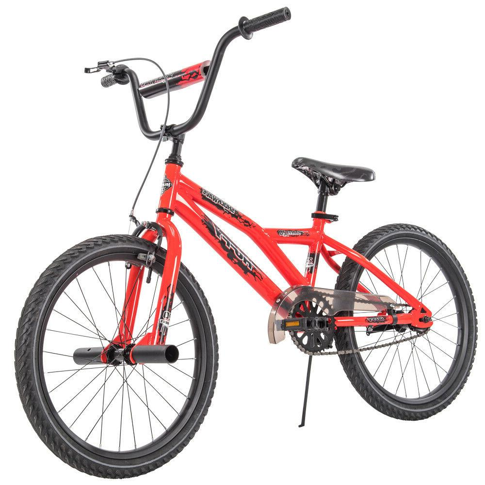 bmx kids boy s bike 20 inch