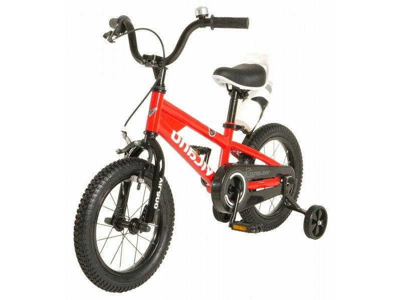 """Vilano Bike, 14"""" RED and - NEW"""