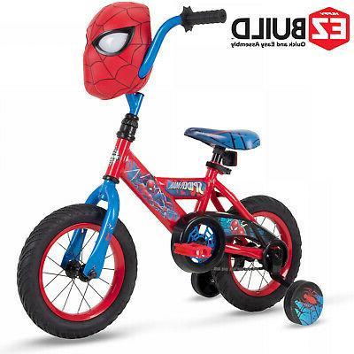 Boys 12 Inch Huffy Bike For yrs Best Gift NEW