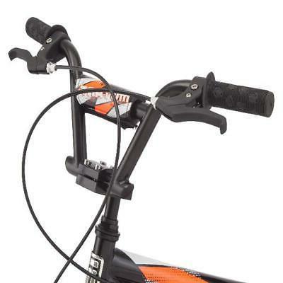 """16"""" Mutant Bike, Black"""