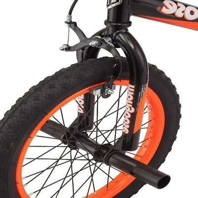 "16"" Mutant Boys' Bike, Black"