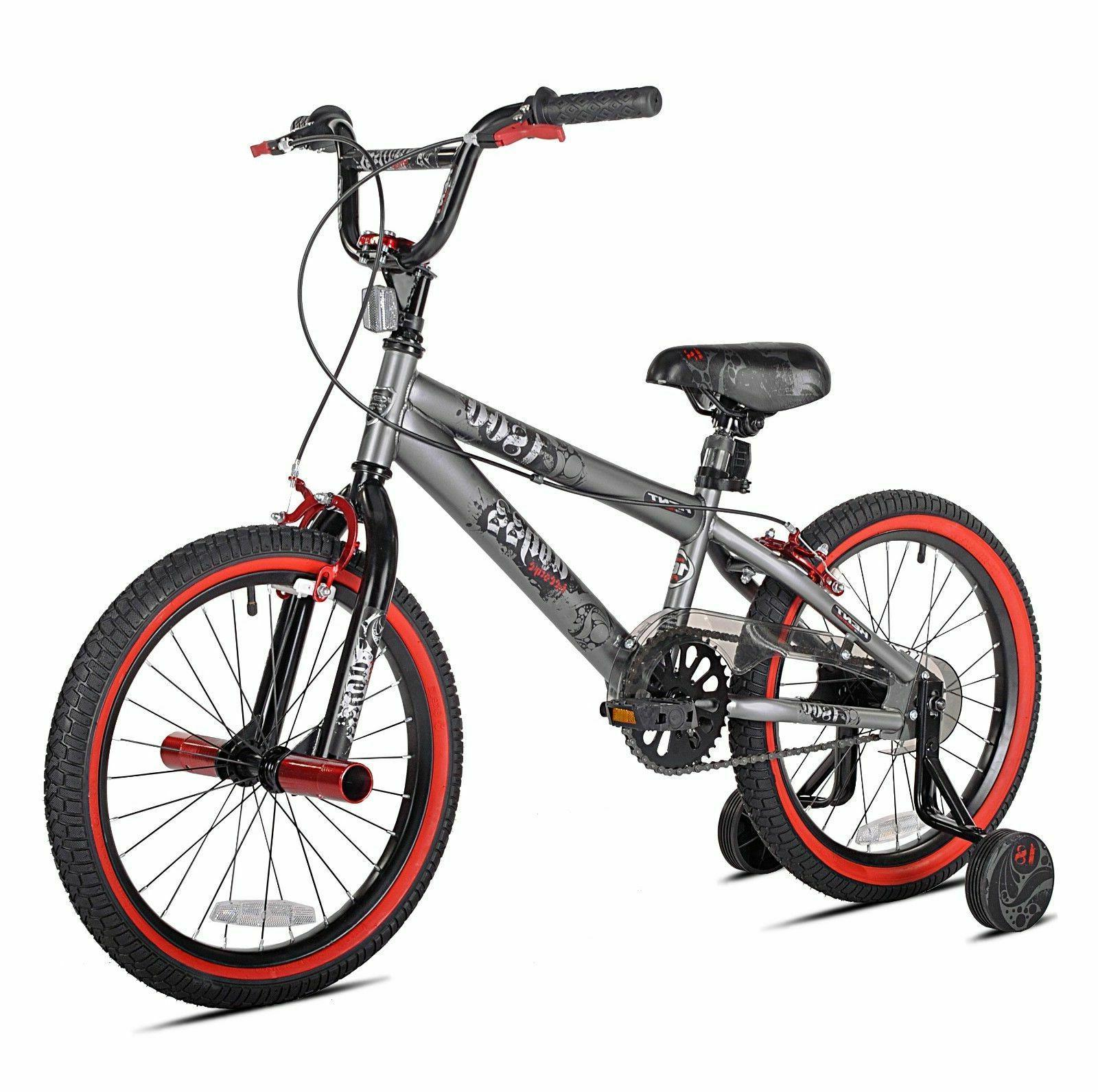 Boys Bike Kids Bikes Children Kid BMX Bicycles With Training