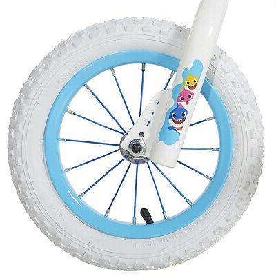 Dynacraft Beginner Kids with Training Wheels,