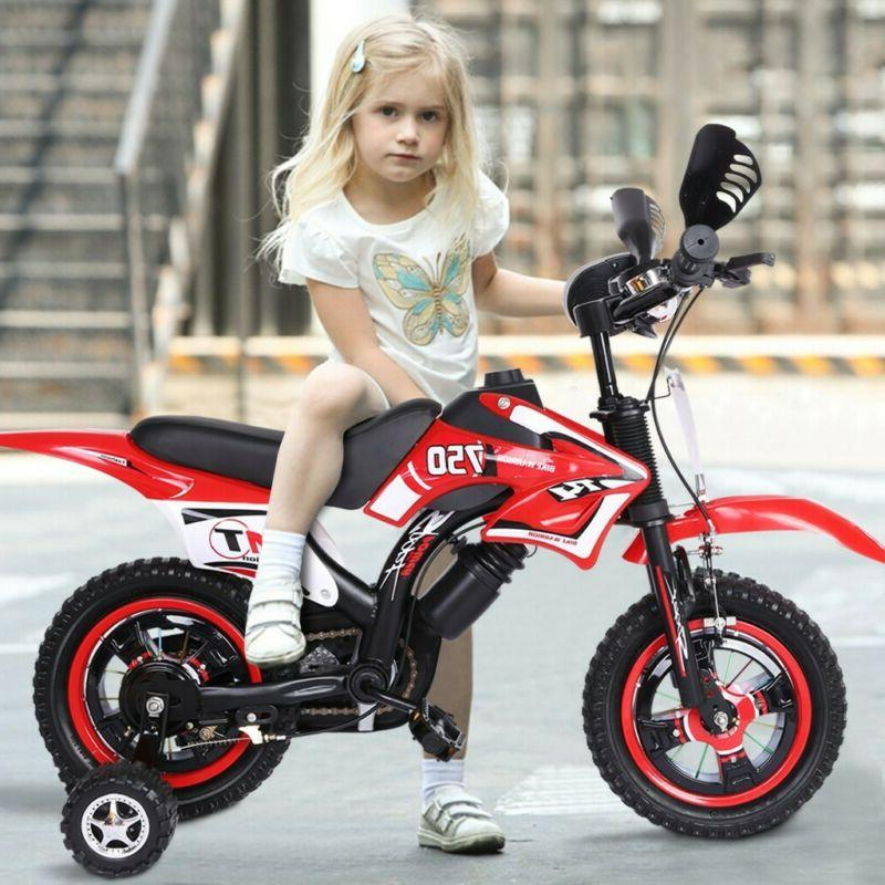 children s kids bike boys girls freestyle