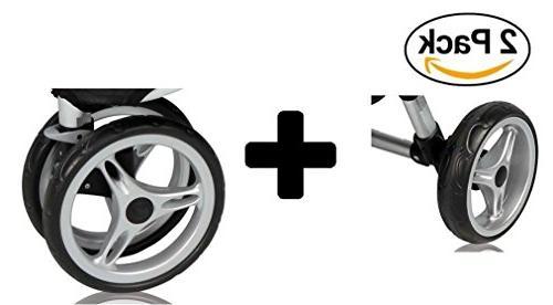 city mini single complete wheel