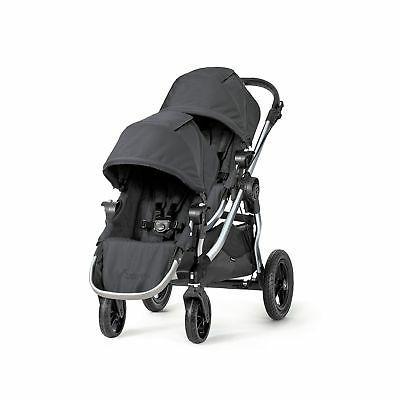 Baby City Second Stroller Onyx