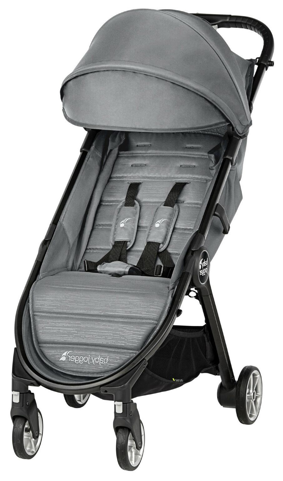 Baby Tour 2 Lightweight Travel FREE Bar 2019 Slate