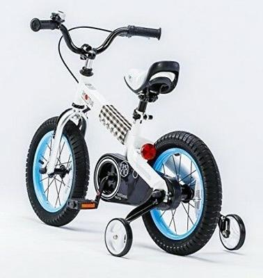 Royalbaby CubeTube Bicycle