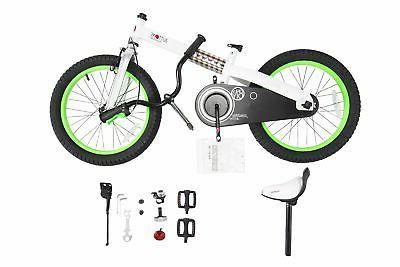RoyalBaby CubeTube Bicycle for Kids