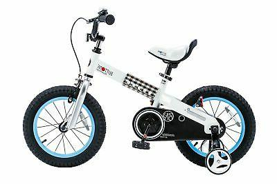 """RoyalBaby Buttons 18"""" Bicycle for"""