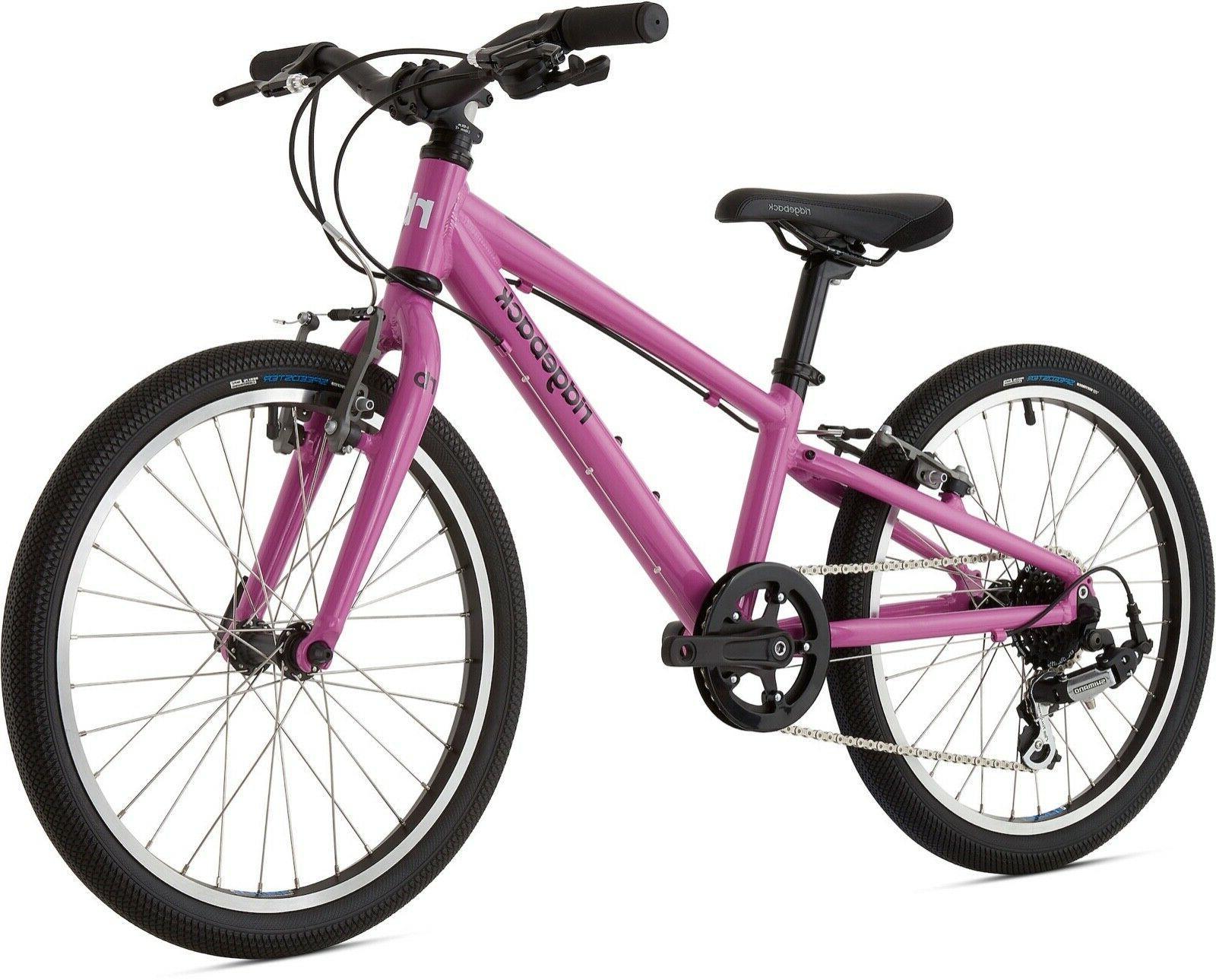 "Ridgeback Dimension 20"" Bike WeeBikeShop"