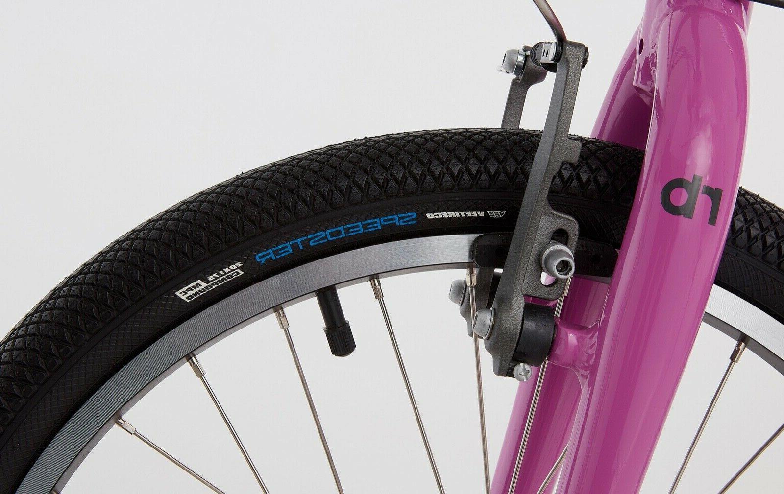 "Ridgeback Dimension 20"" Bike"