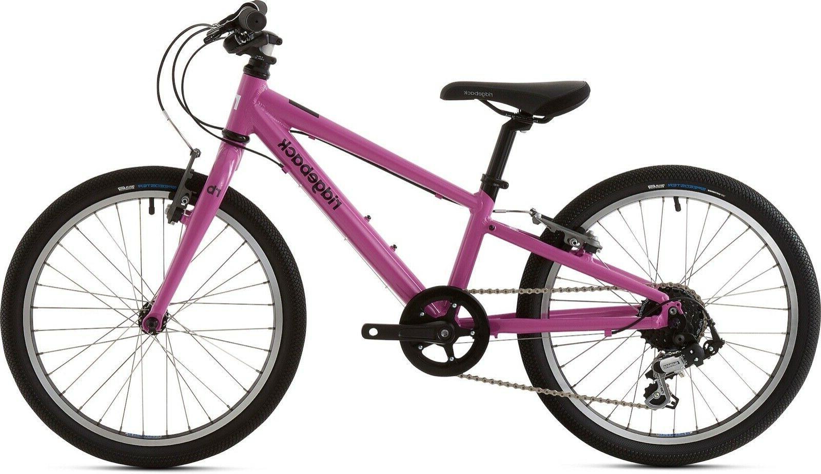 dimension 20 kids bike by weebikeshop
