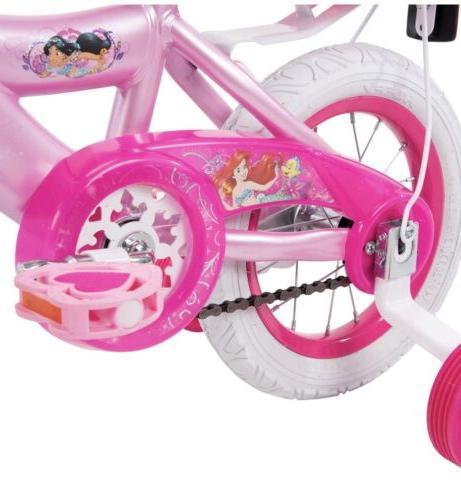 Disney Girls' Bike