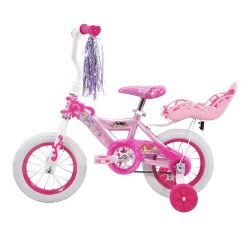 "Disney Girls' 12"" Bike by Huffy"