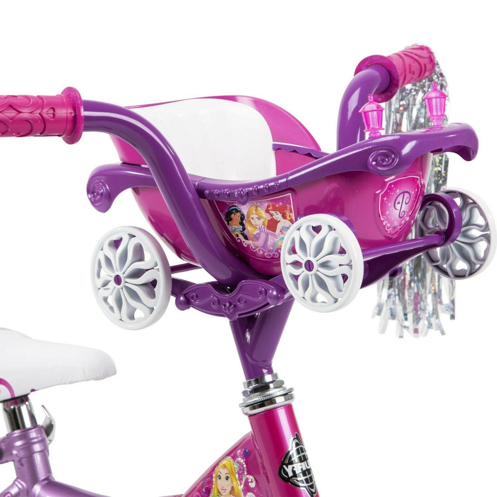 Huffy Kid's Bike with