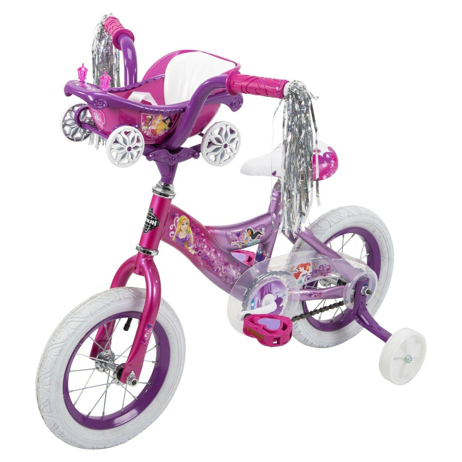 disney princess kid s bike 12 inch