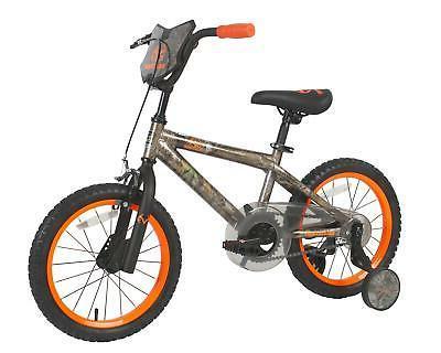Dynacraft 16 Inch Boys Realtree Bike Training Wheels