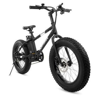 e bike fat tire electric bike 350w