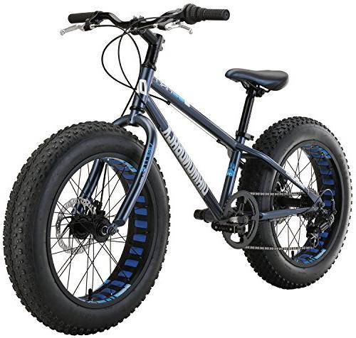 Diamondback Nino Bike, Blue, Size