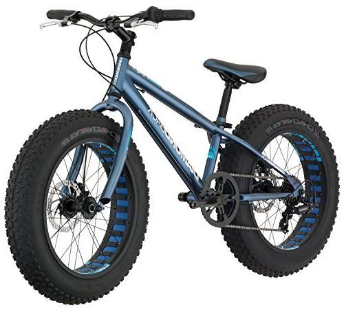 Diamondback Oso Nino Bike, Satin Blue,