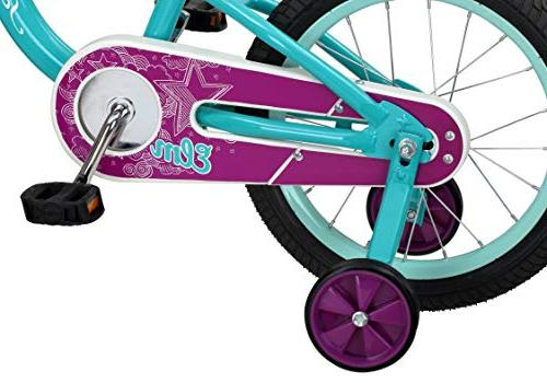 Schwinn Elm Girl's with SmartStart, Teal