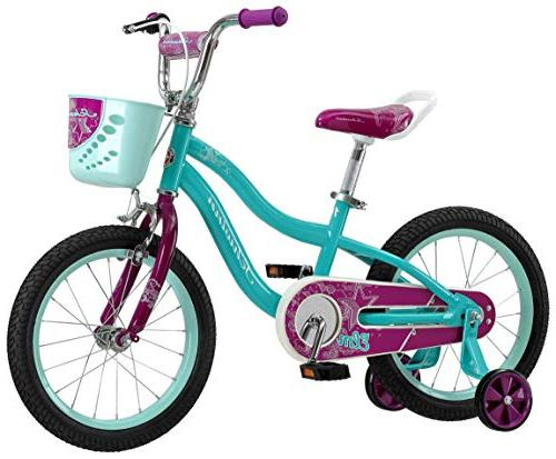 Schwinn Elm Girl's with Teal
