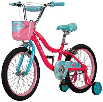 elm girl s bike with smartstart 18