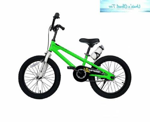 freestyle kids bike for boys and girls