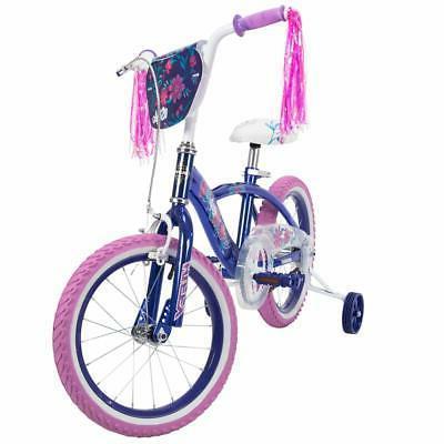 Huffy Girls Kids Purple N'Style NEW