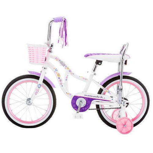 Girls Kid Children Bicycles With Inch