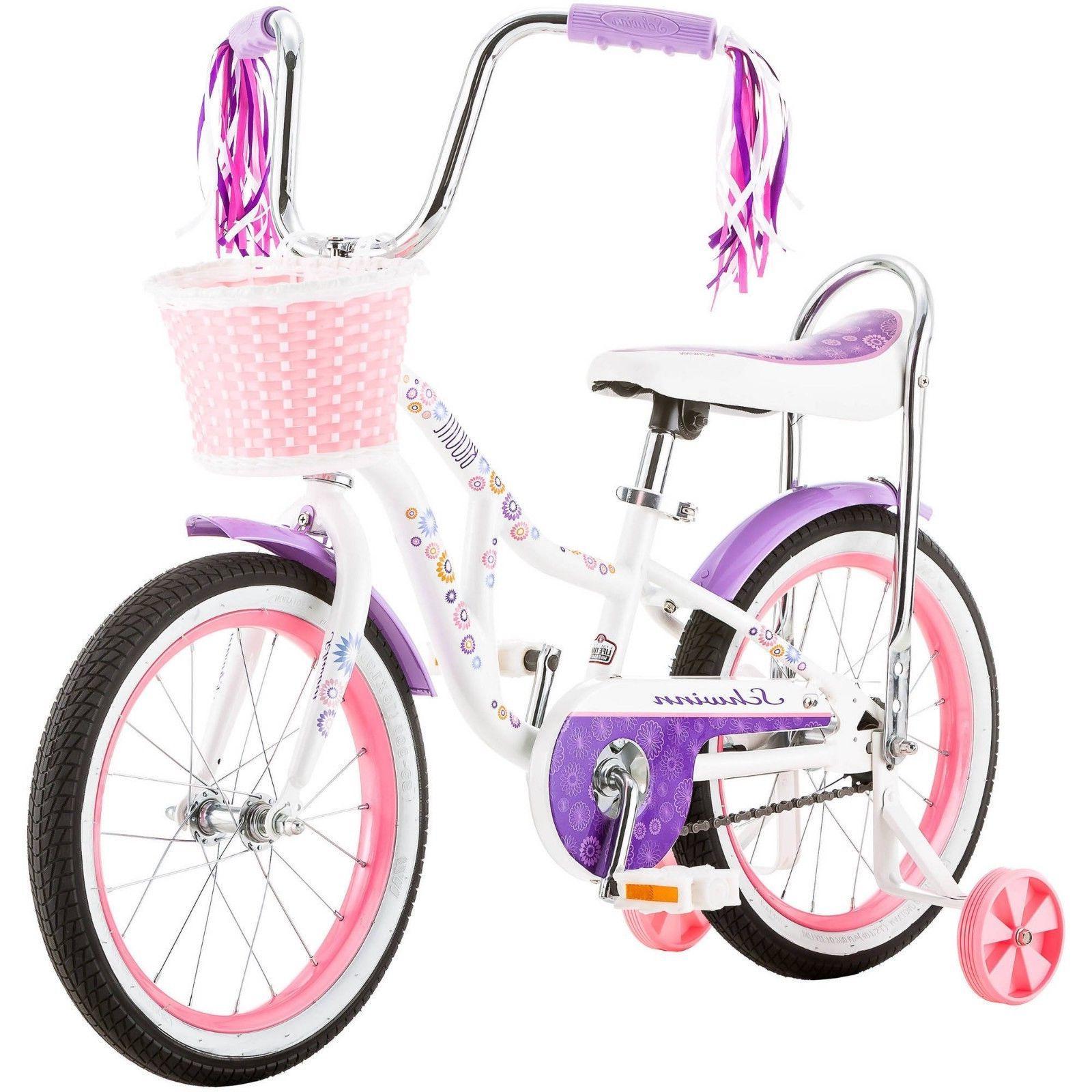 girls bike kid bikes children kids girl