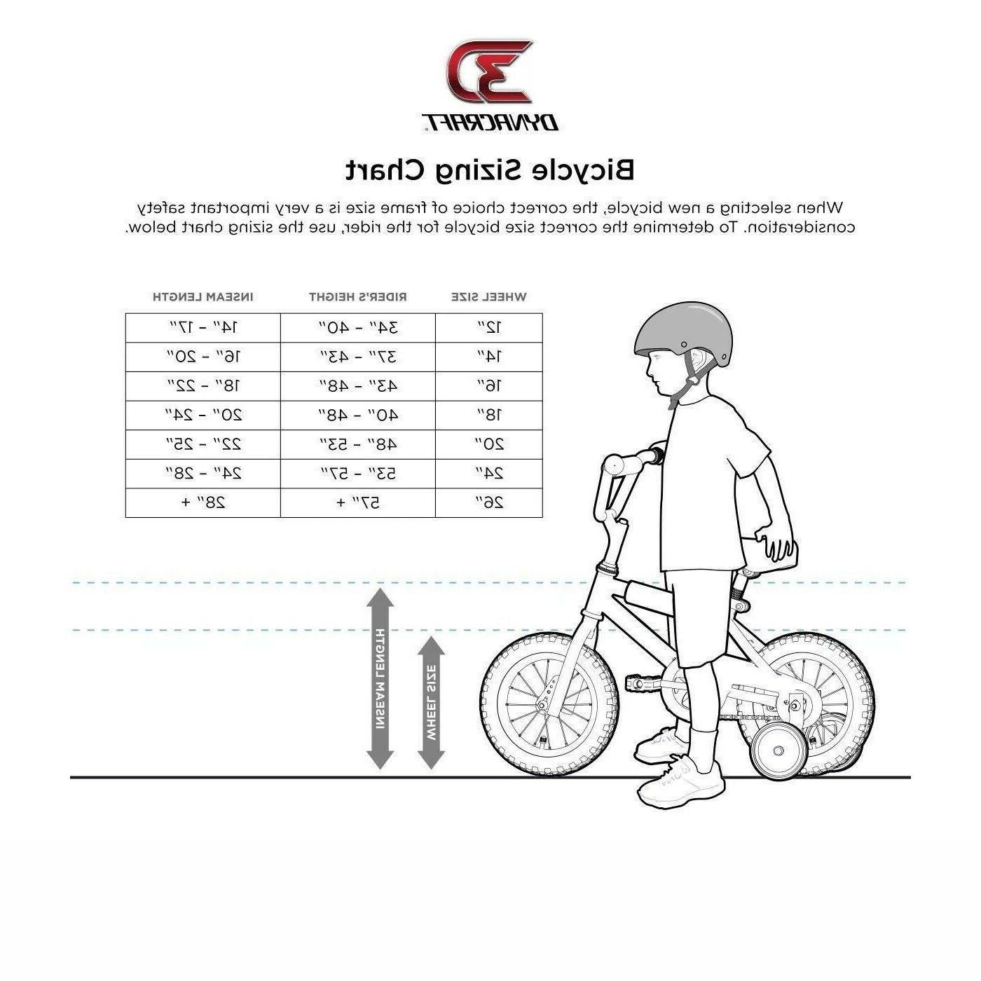 Barbie Girls Bicycle Minibike Handlebar Bag 4-7 yr