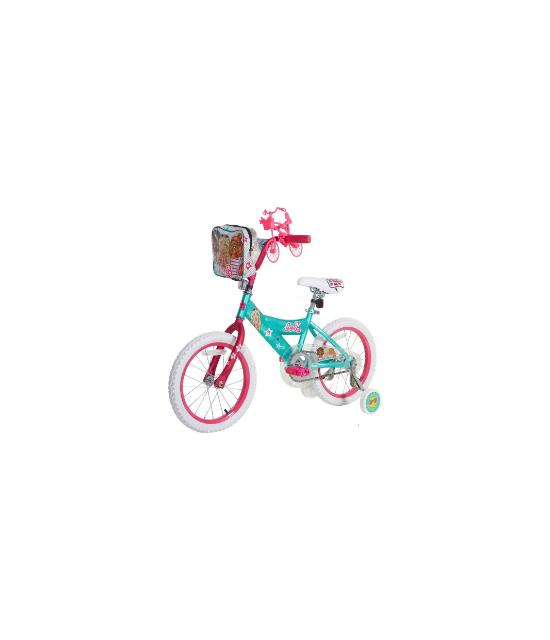 girls bike kids bicycle 16 inch