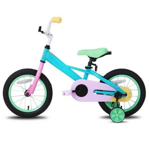 Bicycle Trainning 16 Inch