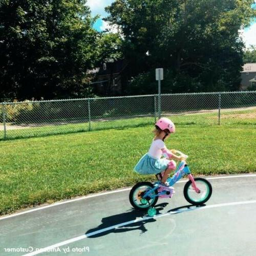 JOYSTAR Kids Bicycle with Quick Trainning 16