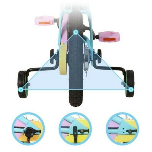 JOYSTAR Bicycle with Quick Trainning 16