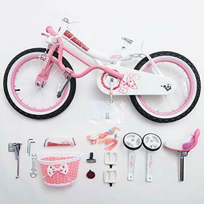 Girls Bike Jenny Jenny 16 With and Wheels