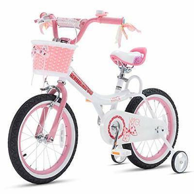 girls kids bike jenny jenny pink 16