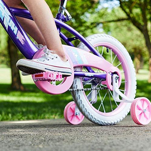 Huffy Bike, Amethyst