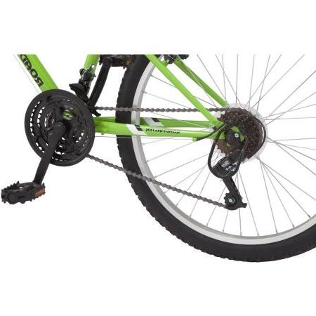 "24"" Boy's Roadmaster Peak Boy's Bike, Green"