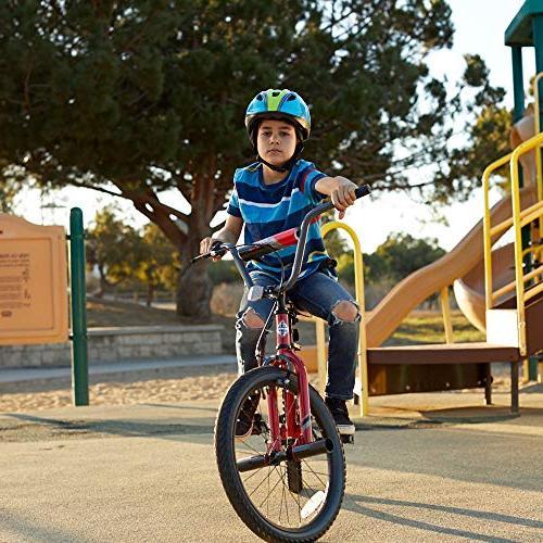 Huffy Bike Boys, 20 inch Red