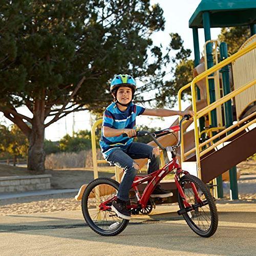 Huffy Bike Boys, Red &