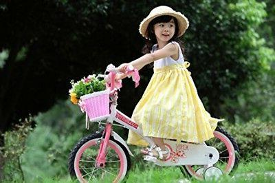 Royalbaby Jenny 16 Inch Bicycle