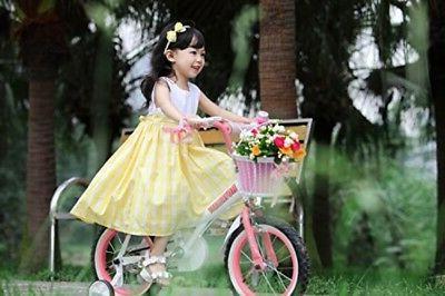 Royalbaby Jenny Pink Inch